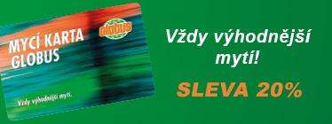 Cerpaci Stanice A Myci Linka Globus Brno