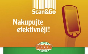 Scan and Go!