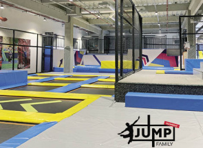 Do Jump Family s Globusem