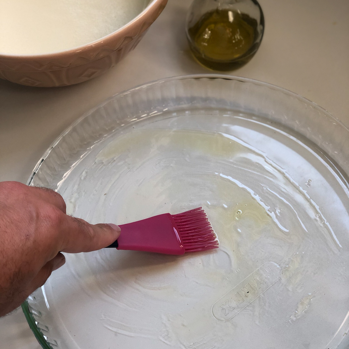 Třešňový clafoutis