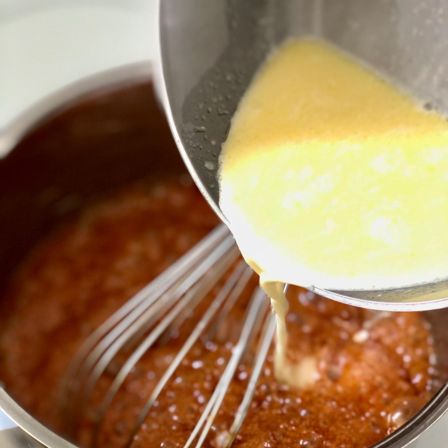 Karamel smořskou solí