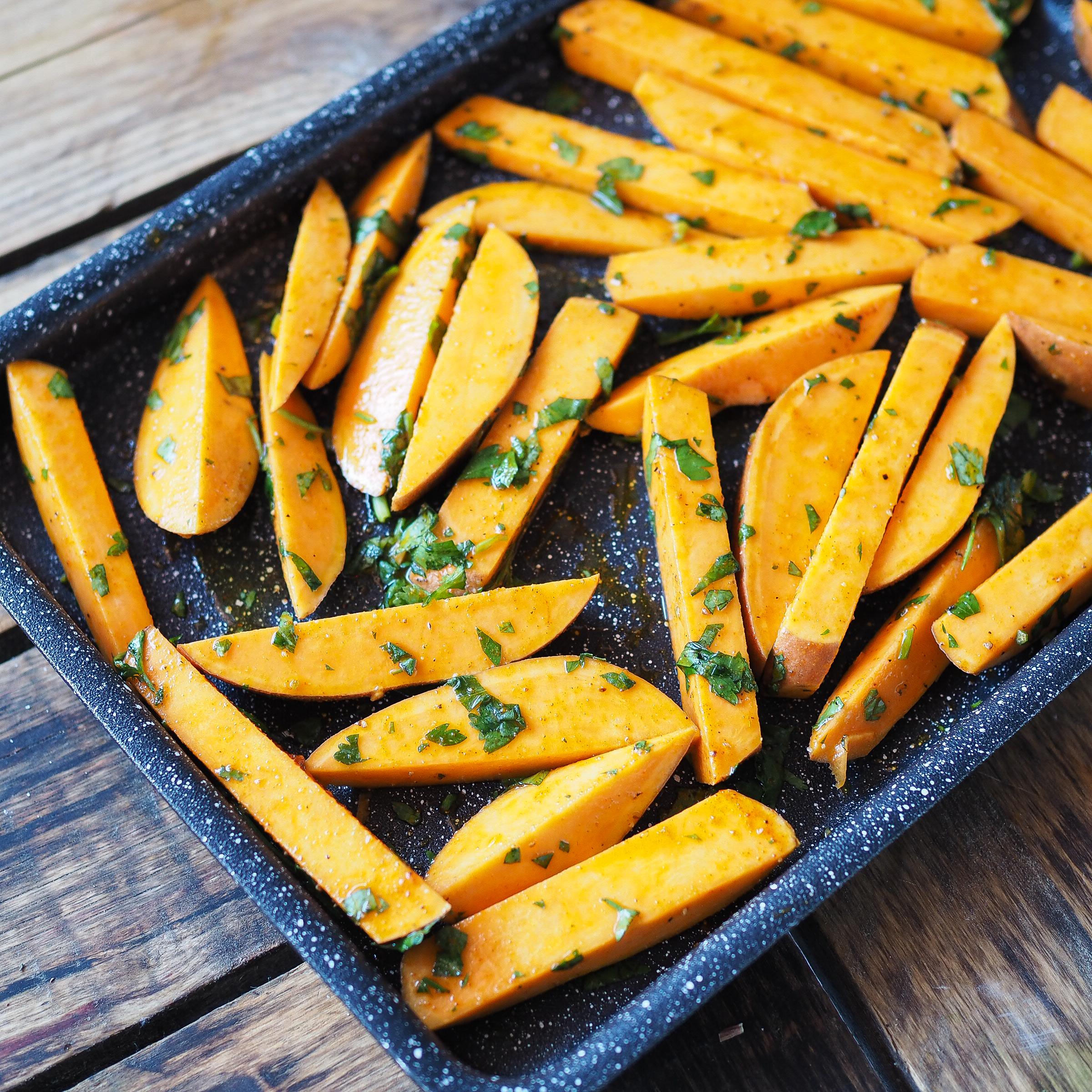 Pečená treska solivami arajčaty