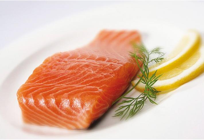 Výsledek obrázku pro losos