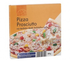 Pizza Proscuitto